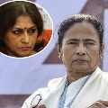 BJP MP Roopa Ganguly fires on Mamata Banerjee