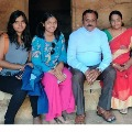 Remand for Padmaja and Purushotham Naidu