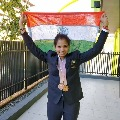 Badminton player Sikki Reddy gets relief as her second corona test came negative