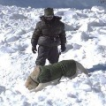Army jawan found dead after eight months