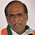 BJP Lakshman fires on KCR
