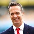 England former skipper Michael Vaughan terms Chennai pitch a shocker