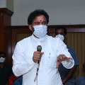 Union Minister G Kishan Reddy slams Telangana CM KCR