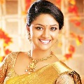 Keerti Suresh to act in her fathers film