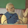 Modi says can not build new era with older laws