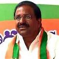 Vijayasai Reddy is lying says Somu Veerraju