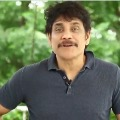 Veteran Hero Nagarjuna talks about strength training