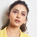 Rakul Preeth Sing joins shoot again