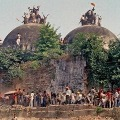 Islamic State calls to avenge Babri demolition