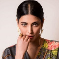 Shruti Hassan sets record on social media
