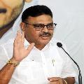 Pawan Kalyan comments on YSRCP are ridiculous says Ambati Rambabu