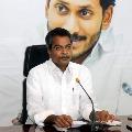 YCP MLA Vasantha Krishna Prasad fires on opposition leader Chandrababu