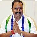 Tirupathi MP Balli Durgaprasad dies of corona