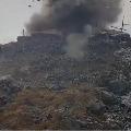 Indian army destroys Pakistan bunkers across LOC