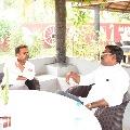Megastar Acharya movie shooting will be held in Illendu JK Mines
