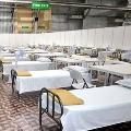 Bengaluru Covid centre will be closed