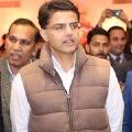Sachin Pilot Demand Infront of Priyanka Gandhi