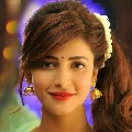 Shruti Hassan in web film
