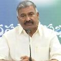 Nimmagadd is cooperating to TDP says Peddireddy