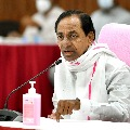 CM KCR inaugurates Rythu Vedika in Janagama district