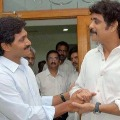 Nagarjuna thanked CM Jahan who wished him on birthday