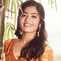 Rashmika may be paired with NTR for his next movie