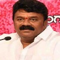What Bandi Sanjay knows about Hyderabad asks Talasani