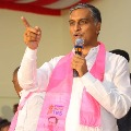 Harish Rao confidant in TRS Win Dubbaka By Elections