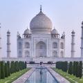 Close Taj Mahal till corona gets controlled requests Agra Mayor