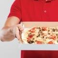 Nelhi Pizza Delivery Boy Gets Corona