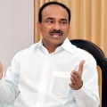 Telangana Minster Etela Rajender press meet