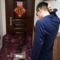 Lover Retaliation for Breakup Goes Viral