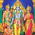 AP government issues Sri Rama Navami directives
