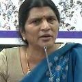YSRCP Leader Lakshmi Parvathi question NImmagadda Ramesh kumar