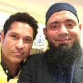 Pakistan former spinner Saqlain Mustaq recollects about Sachin
