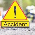 Two dead in Road accident in West Godavari