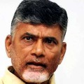 Chandrababu Naidu writes letters to Ap DGP and Election commission