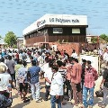 LG Polymers Chairman apology for Visakha Gas leak incident