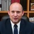 Israel Defence minister Neftali Bennet Statement