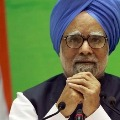 Centre states is key to the success of our fight against COVID  Former PM Dr Manmohan Singh at CWC meeting