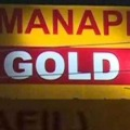 Youth try to steal Manappuram Gold loan shop in Hyderabad
