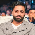 Iam not part in RRR movie says young hero