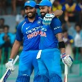 BCCI plans to conduct training sessions as Kohli and Rohit stranded in Corona hit Mumbai