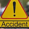 Another road accident in Guntur district