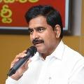 Devineni Uma slams CM Jagan and YSRCP government