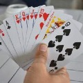 24 infected in vijayawada after playing Card Games