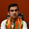 Gambhir reacts on Afridi commnets over Kashmir