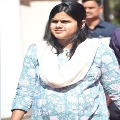 Pregnant MLA Namita Mundada Attends Assembly Session
