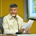 Chnadrababu asks government assure quality food for who were quarantined