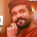 Hero Ram charan birth day song by Fans